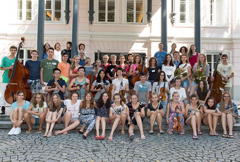 Salzburg Opera Camps
