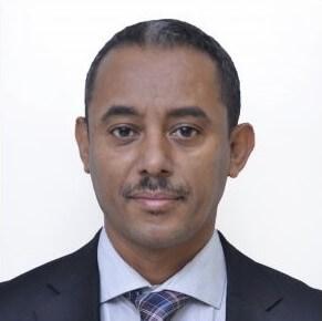 Ermias Amare, MD (Ethiopia)