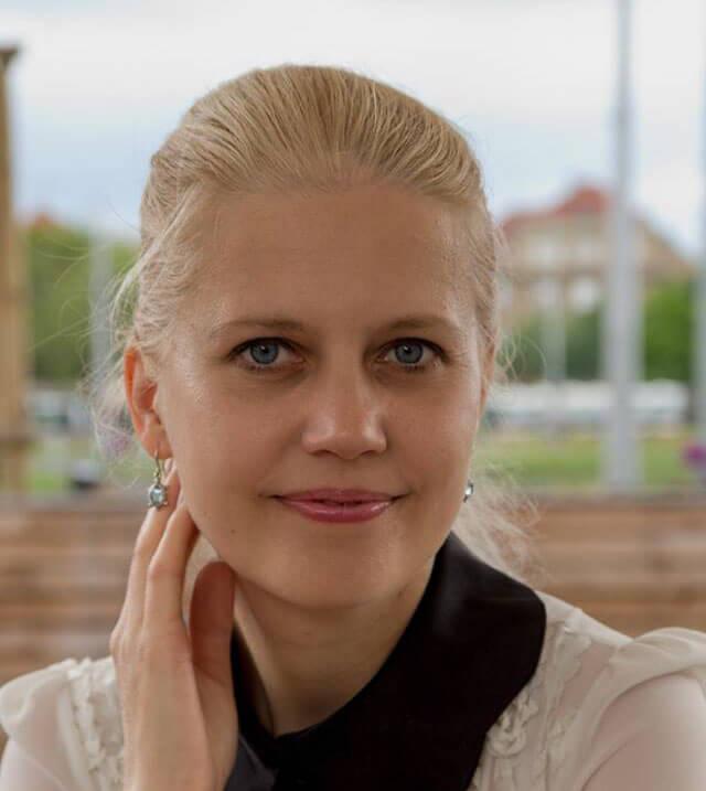 Mgr. Monika Granja