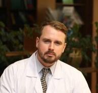 Igor Stoma, MD (Rector of Gomel State Medical University)
