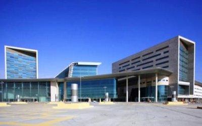 OMI International Partners Series: Hamad Medical Corporation