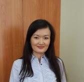 Viktoriya Li, MD (Kazakhstan)
