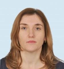 Valeriia Soloviova, MD (Ukraine)