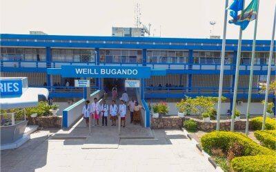 OMI International Partner Series: Bugando Medical Centre