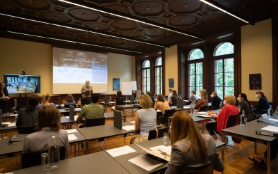 Salzburg Columbia University Seminar in Maternal and Infant Health