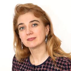 Dilyana Vicheva, MD