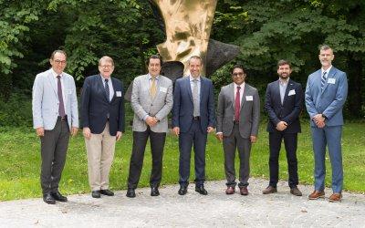 Salzburg ESU/ Weill Cornell Master Class in Urology