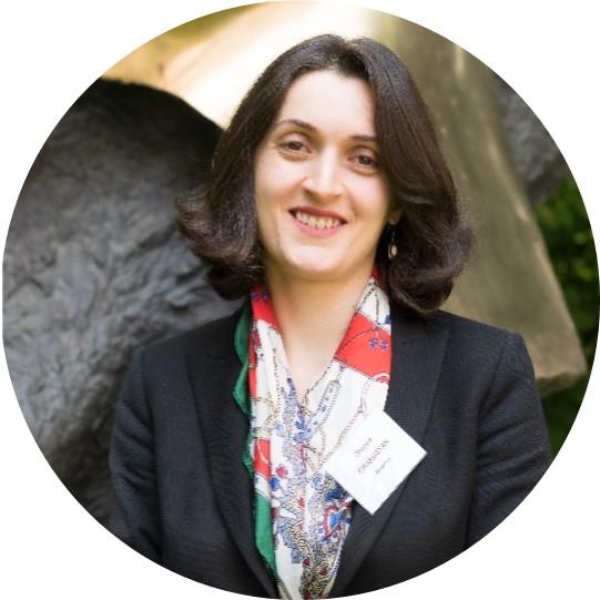 Ohanna Kirakosyan, MD