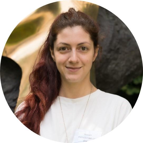 Georgia Papadopoulou, MSc