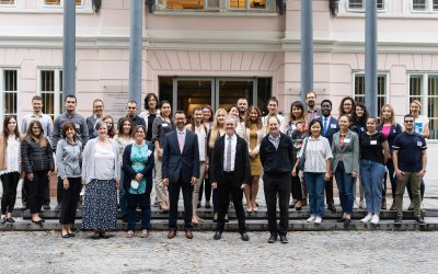 Salzburg Duke University Seminar in Family Medicine