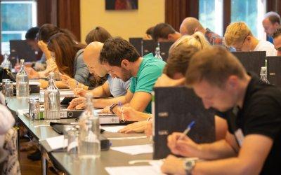 Apply for 2022 Seminars: October 31, 2021 Deadline