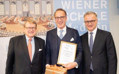 Vienna School of Medicine Gala 2021